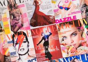 Fashion Magazines:  What Ones Are Worth the Buy?
