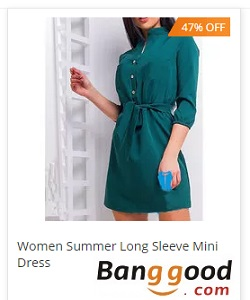 Snaps the best deals in Banggood.com