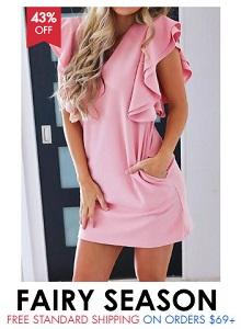 Buy your dresses at Fairy Season