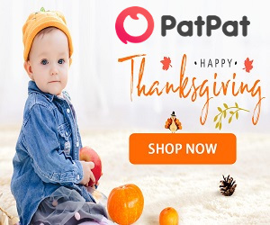 Shop your baby and kids dresses at Patpat