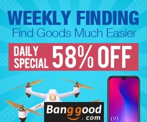 Snap the Best Deals at Banggood.com