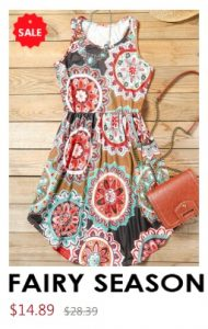 Shop dresses at Fairy Season