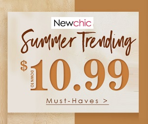 Shop your dresses at Newchic.com