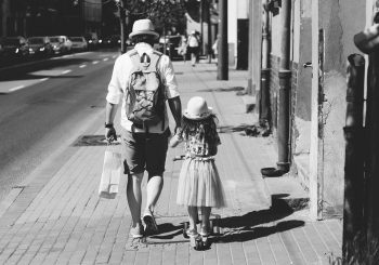 The Responsibility of Being a Parent