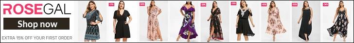 Shop your dress online at Rosegal.com
