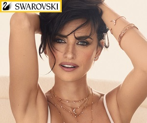Women Adores Jewelries - Swarovski's Jewelry at the prices you love