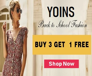 Shop your workplace dresses only at Yoins.com