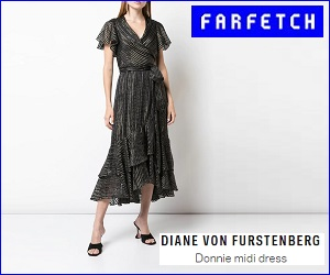 Farfetch exists for the love of fashion.