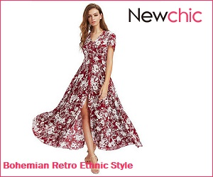 The Fashion Trend for Dresses - Shop everything you need fashion online at NewChic.com