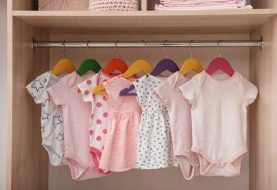 Taking Care of Baby Clothes