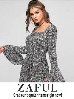 Shop your fashion at Zaful.com