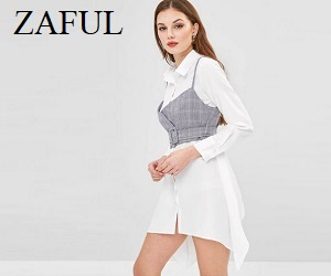 Shop your fashion outfit at Zaful.com
