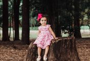 Dresses Makes Your Little Girls Look Good