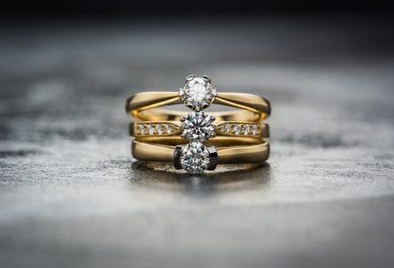 Jewelry Trends in Celebrities
