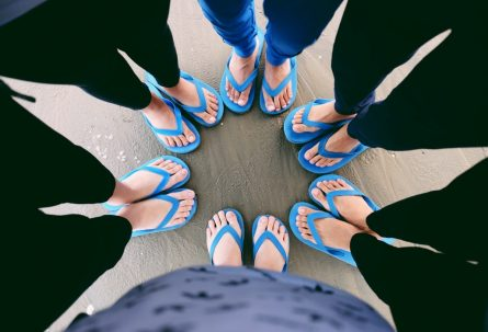 Determining The Right Flip Flops