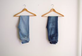 How to Keep Your Dark Denim Jeans From Dye Bleeding