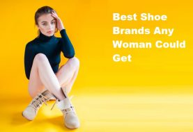 Best Shoe Brands Any Woman Could Get