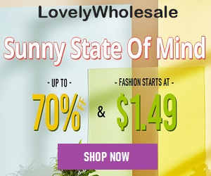 LovelyWholesale.com offer more styles just for you