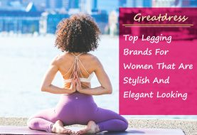 Top Legging Brands For Women That Are Stylish And Elegant Looking