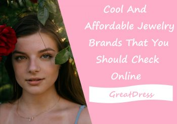 Cool And Affordable Jewelry Brands That You Should Check Online