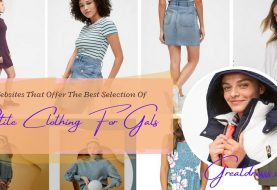 Popular Websites That Offer The Best Selection Of Petite Clothing For Gals